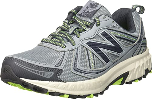 New Balance Wohommes WT410v5 Cushioning Trail FonctionneHommest chaussures