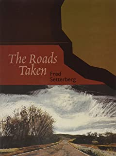 The Roads Taken: Travels Through America's Literary Landscapes