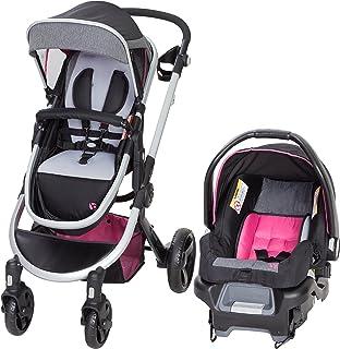 Baby TREND Espy 35 Travel System TS43B92B