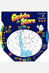 Guide to the Stars Map