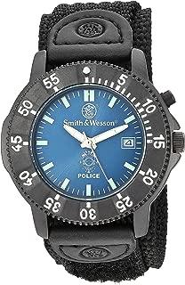 police company watch