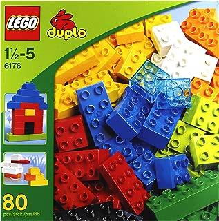 レゴ (LEGO) デュプロ 基本ブロック (XL) 6176