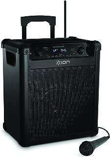 ION AUDIO アイオンオーディオ / Block Rocker ポータブルPAスピーカー Bluetooth対応 IA-SRI-012
