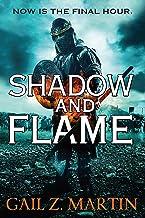 Shadow and Flame (The Ascendant Kingdoms Saga Book 4)