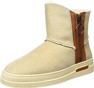 dcfd1042 Amazon.es: Cremallera - Botas / Zapatos para mujer: Zapatos y ...