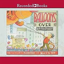 6 balloons audiobook