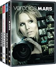 Veronica Mars: The Complete Series + Movie