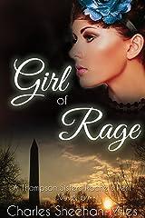 Girl of Rage (Rachel's Peril Book 2) Kindle Edition
