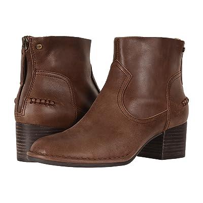 UGG Bandara Ankle Boot (Coconut Shell) Women