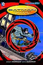 Batman Incorporated Vol. 1: Demon Star (The New 52)