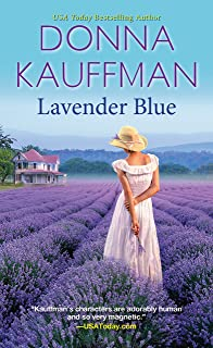 Lavender Blue (Blue Hollow Falls Book 3)