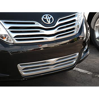 Complete Appearance Lower Grill Upgrade for the 2009-2012 Toyota Venza