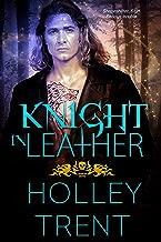 Knight in Leather (Hearth Motel Book 2)
