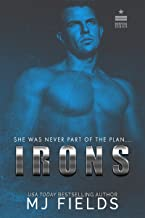 Irons: She Was Never Part Of The Plan (Norfolk Series Book 1)
