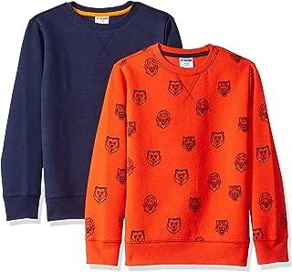 Best big boys sweatshirt Reviews