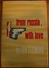 From Russia with Love Book Club Edition (James Bond)