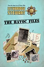 Lethbridge-Stewart - The HAVOC Files: A Doctor Who spin-off anthology.