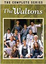 The Waltons: The Complete Series