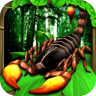 scorpion games