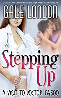 Stepping Up: A Visit to Doctor Taboo