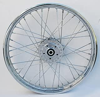 Best harley sportster spoke wheels Reviews
