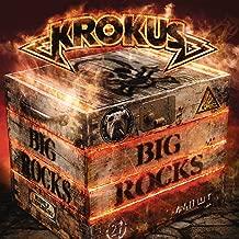 krokus big rocks