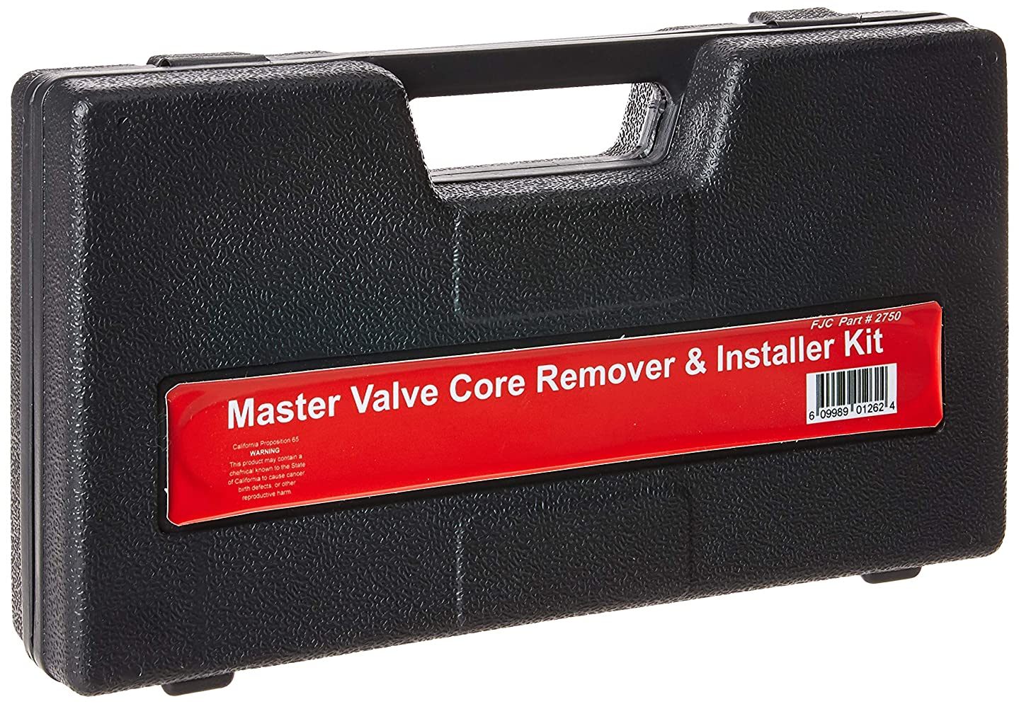 FJC 2750 Master Valve Core Remover and Installer Kit