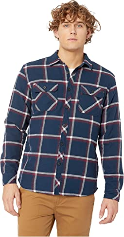 Coffs Flannel Shirt