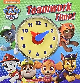 Teamwork Time! (Paw Patrol)