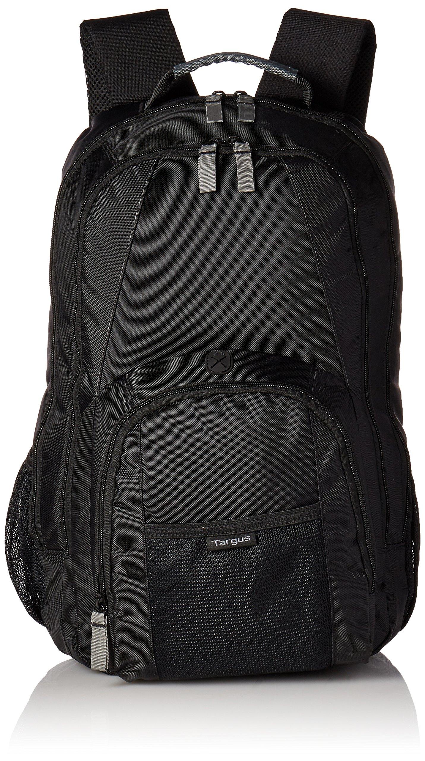 Targus Backpack 17 Inch Laptops CVR617
