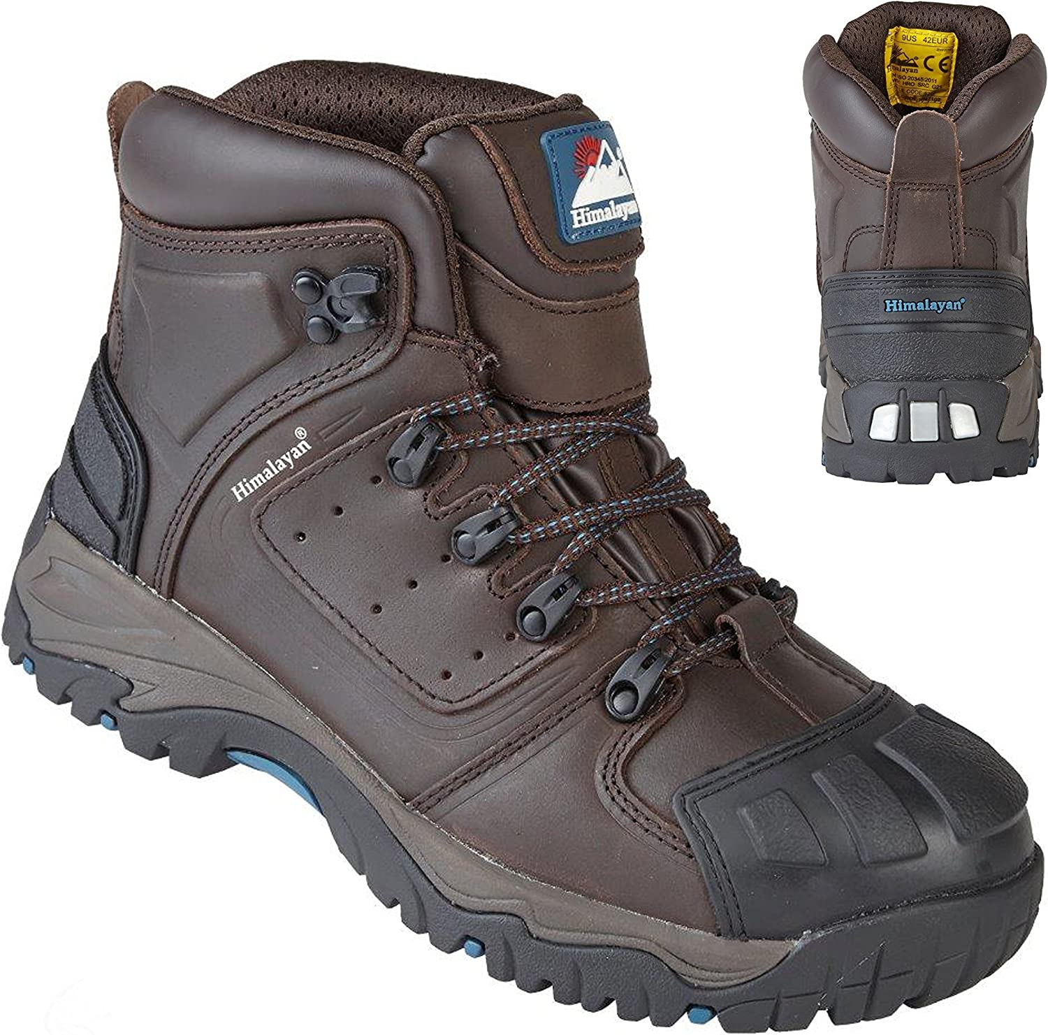 Himalayan Men's's 5207 Safety Boots