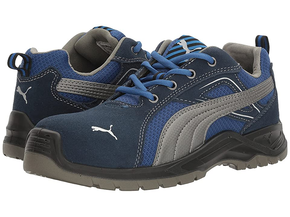 PUMA Safety Omni ST (Blue) Men