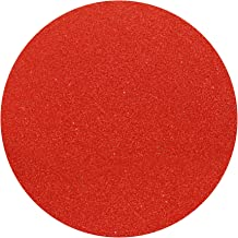 ACTIVA Decor Sand, 5-Pound, Bright Red