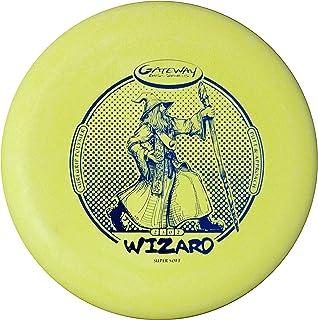 Gateway Supersoft Wizard Disc Golf Putter