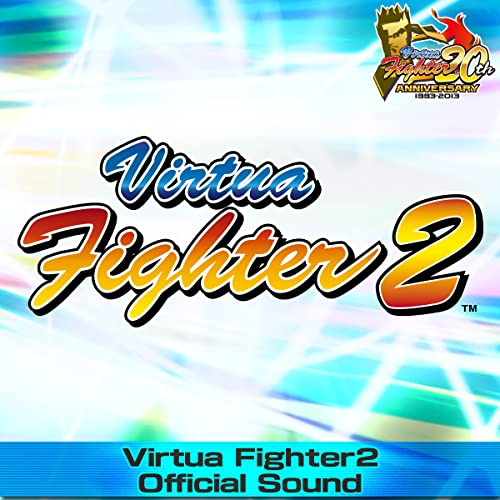 Virtua Fighter2 Official Sound