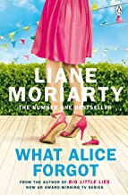 What Alice Forgot: Laura Moriarty