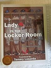 Lady in the Locker Room
