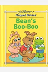Title: Beans booboo My first book club Hardcover