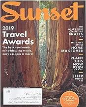 SUNSET MAGAZINE - SEPT / OCT 2019 -