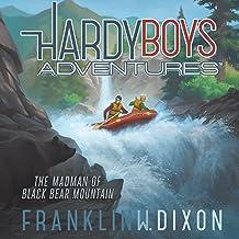 The Madman of Black Bear Mountain: Hardy Boys Adventures, Book 12