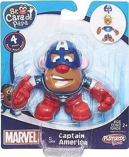 Potato Head Mph Captain America