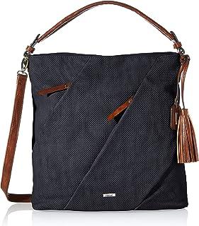 Rieker Damen H1057 Handtasche, 410x110x355