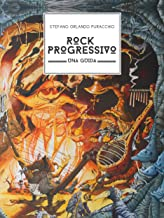 Mejor Italian Progressive Rock de 2020 - Mejor valorados y revisados