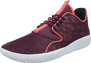 Jordan Men's Jordan Eclipse Black/White/Pr Pltnm/Drk Gry Running Shoe
