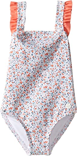 Paul Smith Junior - Liberty Printed Bathing Suit (Infant)