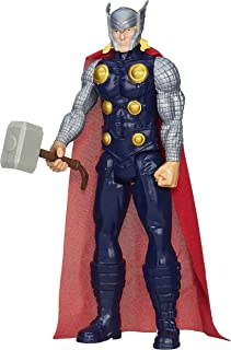 Marvel Avengers Titan Hero Series Thor 12-Inch Figure