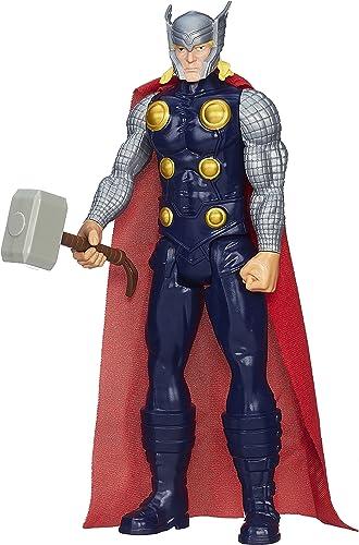 bienvenido a elegir Marvel Marvel Marvel - Figura de acción Thor, tamaño 30.5 cm (Hasbro B1670AS0)  compra en línea hoy