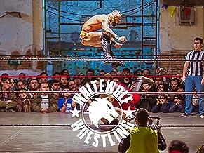 White Wolf Wrestling  - 2018