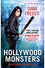 Lilith - Hollywood Monsters Kindle Edition