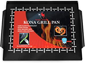 Best charcoal grill pan Reviews